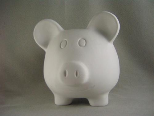 CR08 Money Bank